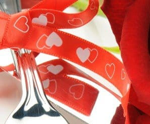 Romantic Meals to Make on Valentine's Day